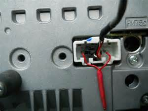 wiring aux into bose stereo mazdaspeed forums