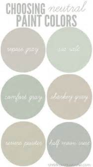 sherwin williams neutral paint colors home paint color ideas with pictures home bunch