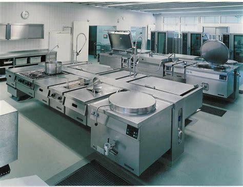 mat駻iel pour cuisine professionnelle kuppersbusch produits pour cuisine professionnelle