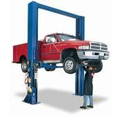 Rotary SPO18 18000lb 2 Post Lift Hoist Free Shipping