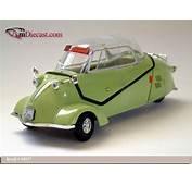 Revell 1955 Messerschmitt KR 200 Light Green 8917 In 1