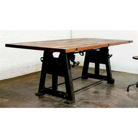 17 Best images about Industrial Metal Table Legs/Bases on Pinterest