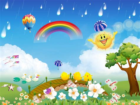 imagenes infantiles wallpapers fondos para ni 241 os fondos de pantalla