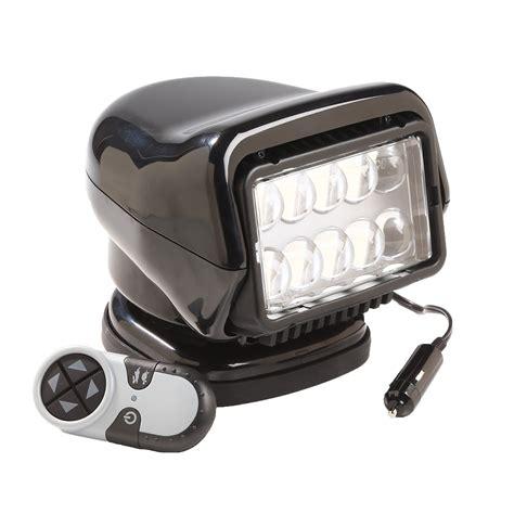 Go Light by Golight Stryker Led Searchlight