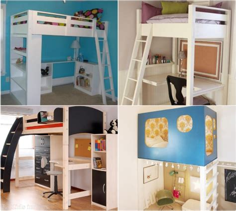 Diy Bedroom Nook 20 Do It Yourself Study Spaces Home Stories A To Z