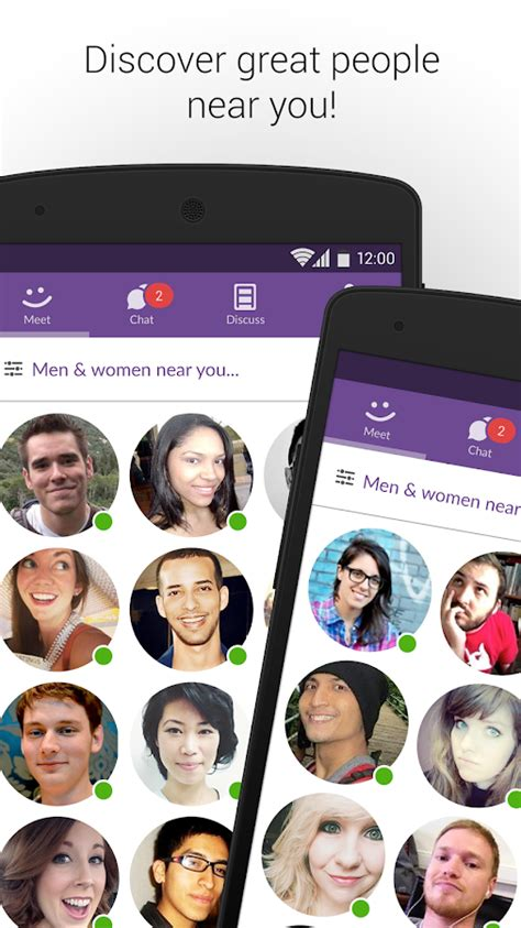 How To Find On Meetme Meetme Chat Meet New Android Apps On Play