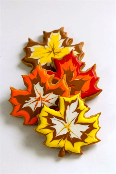 fall cookie decorating ideas fall favorite cupcake cookie ideas sweetopia