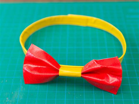 make a how to make a duct tie with pictures wikihow