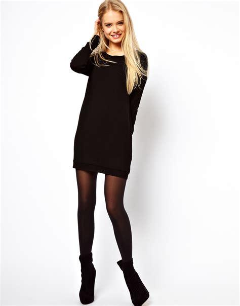Cvic Dress Button Lace Jumper black jumper dress www pixshark images galleries