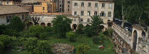 giardini a roma h eitch ripa roma aperitivo in giardino trastevere