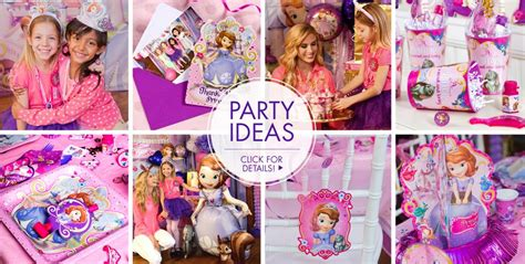 sofia their grand idea books sofia the supplies sofia the birthday