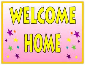 welcome home 104 welcome home sign templates templates
