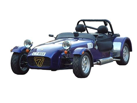 Seven Auto by Caterham 7