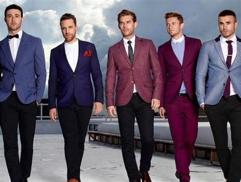 gentleman s the overtones the gentleman s muses of style the male