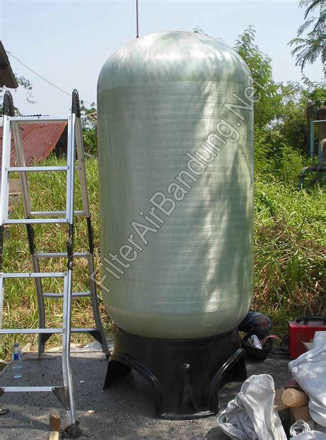 Tabung Filter Air Frp filter air bandung filter air industri bandung depot