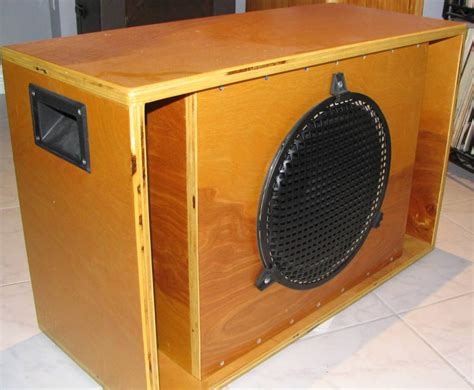 guitar speaker cabinet plans 1 215 12 roselawnlutheran