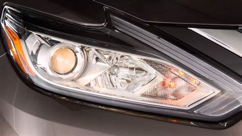 headlights for nissan altima 2016 nissan altima headlights and exterior lights