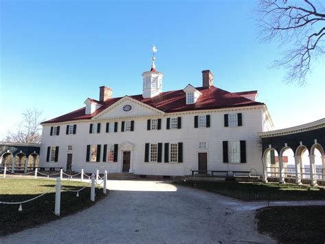 Mount Vernon - mount vernon brohammas