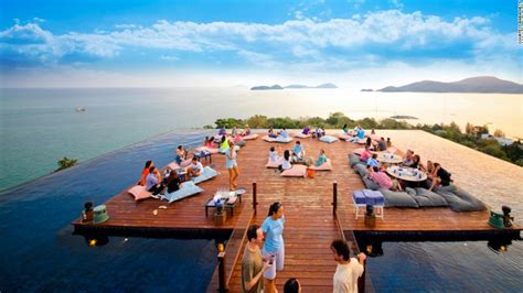 top beach bars world s 50 best beach bars cnn com