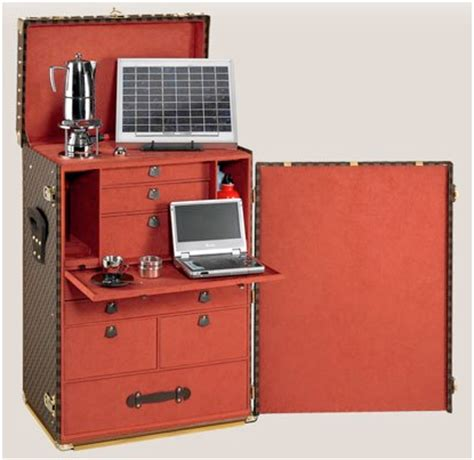 Portable Office Desk Work From Anywhere 9 Handy Portable Offices