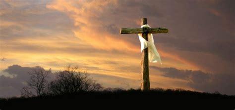 Salib Yesus Kristus 7 kalimat terakhir yesus di kayu salib yang mengguncangkan