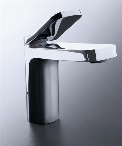 fantini rubinetti levante chrome plated washbasin mixer by fantini rubinetti