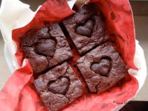 valentines brownies valentine s day brownies kawaii kitchen