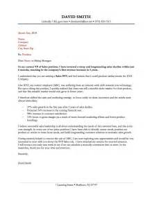 great sle cover letter great resume cover letter exles of great cover letters