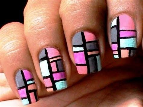 photos bild galeria nail easy to do at home