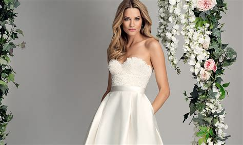 Non Designer Wedding Dresses by Pan Pan Bridal Designer Days 31 March 1 April
