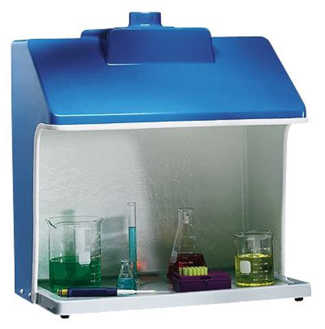 bench top fume hood ducted benchtop fume hood 115 vac 60 hz from cole parmer