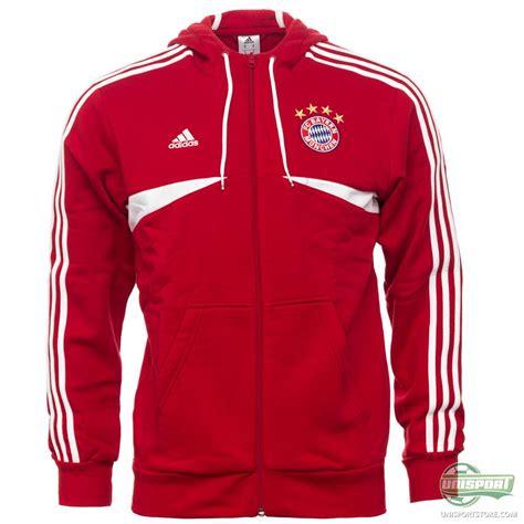 Zipper Hoodie Bayern Munchen 3 7f9f bayern m 252 nchen hoodie www unisportstore