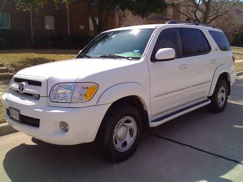 2007 Toyota Sequoia Reviews 2007 Toyota Sequoia Pictures Cargurus