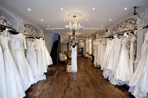 The Bridal Shop by My Wedding Workshop Clifton Wedding Walk