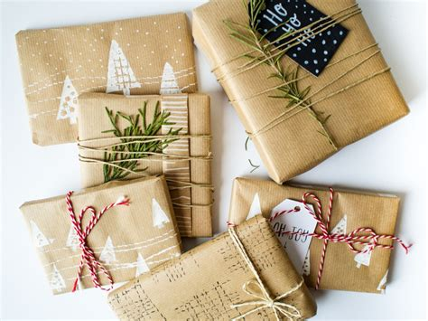 gift wrapping diy gift wrapping paper cosymore