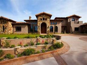 Tuscany House Plans Tuscan Style Homes Plans Images