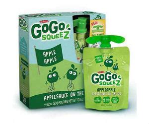 Winn Dixie Sweepstakes 2017 - gogo squeez at winn dixie for 0 45 with coupons printable coupons