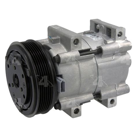 four seasons 174 ford taurus with factory compressor type fs10 2000 a c compressor with clutch