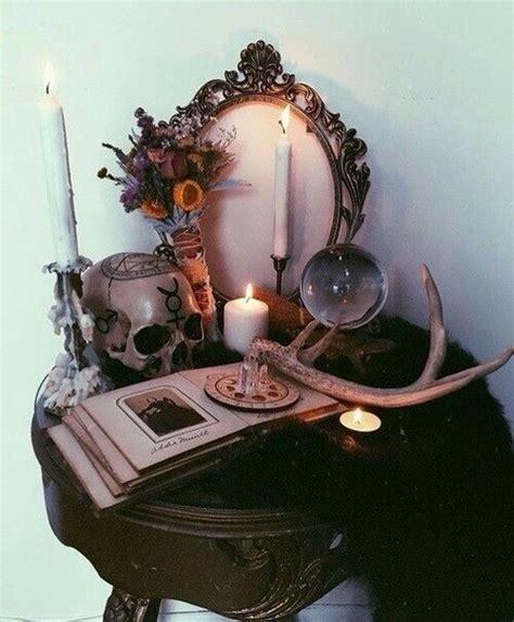 witchery witch decor witch room decor
