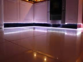 led lights in kitchen cabinets kitchen lighting led strip lights under your kitchen cabinets led strip pinterest the