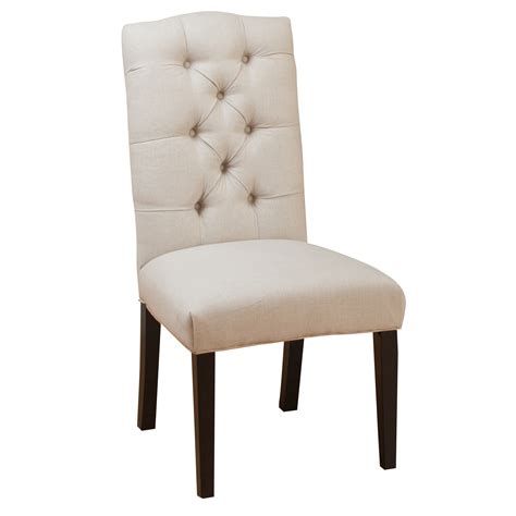 side by side recliners three posts tufted linen side chairs reviews wayfair