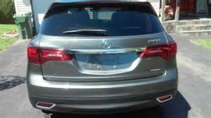 Acura Mdx Green 2016 Acura Mdx Green For Sale Craigslist Used Cars For Sale