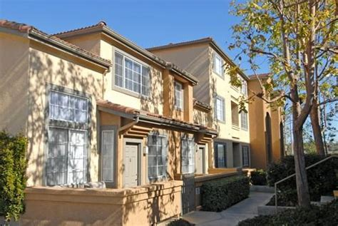 wood villa apartments aliso viejo california