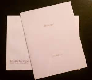 Professional Resume Folder by Would You Hire You My Mamihood