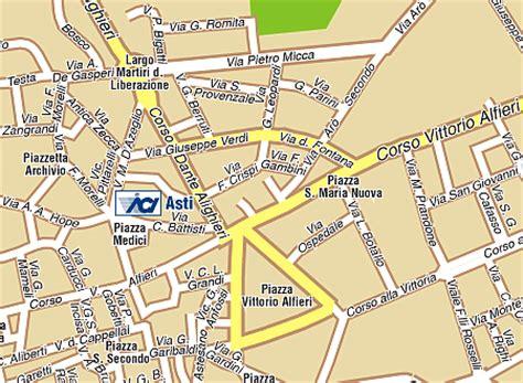 ufficio territoriale di torino 1 sportello s a t unit 224 territoriale aci di asti dove ci trovi