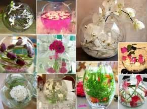 d 233 coration florale dans un aquarium