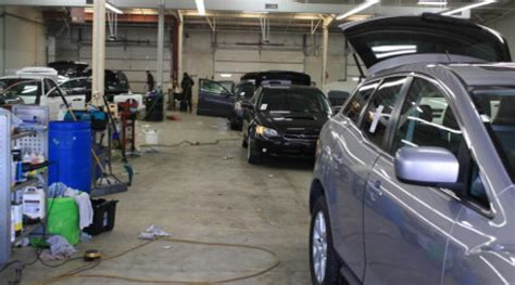 Auto Upholstery Milwaukee by Gmaa Adds New Recon Facility Auto Remarketing