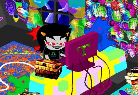 homestuck chat rooms ms paint adventures