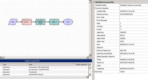 siebel workflow process how to siebel date manipulation in siebel workflows contd