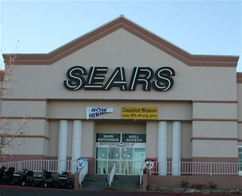 sears drapery dept the brief news company in shock after finding out